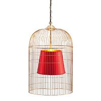 Zuo Pure Sprite Large Pendant Lamp