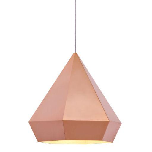 Zuo Pure Forecast Pendant Lamp