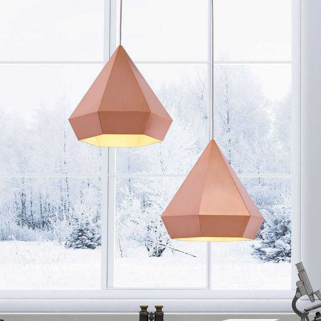 Zuo Pure Forecast Pendant Lamp