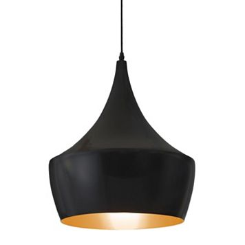 Zuo Pure Matte Pendant Lamp