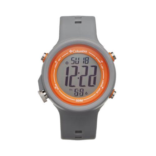 Columbia Sportswear Watch - Men's Recruit Digital Chronograph