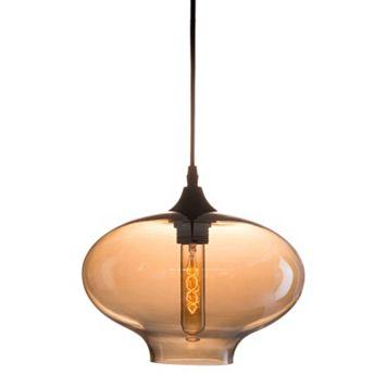 Zuo Pure Borax Pendant Lamp