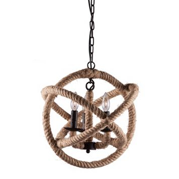 Zuo Pure Caledonite Pendant Lamp