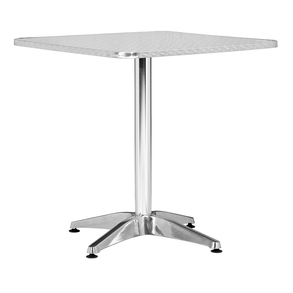 Zuo Vive Christabel Square Table - Outdoor