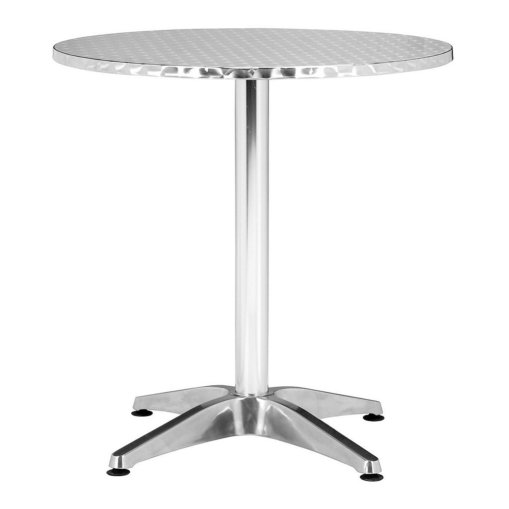 Zuo Vive Christabel Round Table - Outdoor
