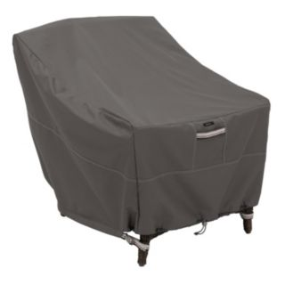 Classic Accessories Ravenna Adirondack Chair Cover - Outdoor
