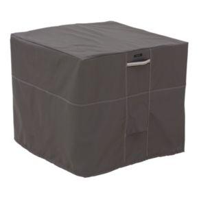 Classic Accessories Ravenna Square Air Conditioner Cover - Outdoor