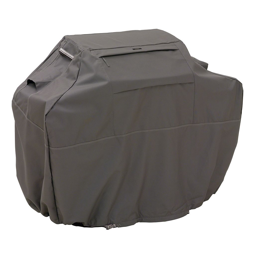 Classic Accessories Ravenna 60-in. Grill Cover - Outdoor