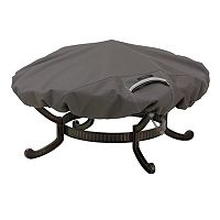 Classic Accessories Ravenna 68-in. Fire Pit Cover - Outdoor