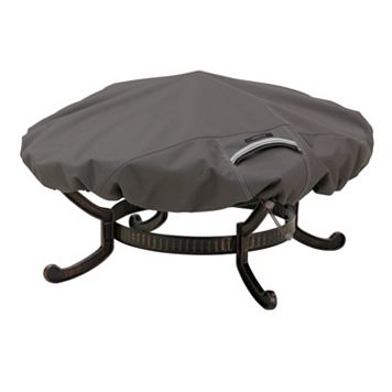Classic Accessories Ravenna 52-in. Fire Pit Cover - Outdoor