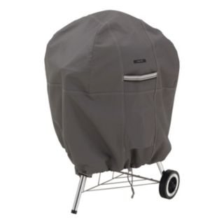 Classic Accessories Ravenna Kettle Barbecue Cover - Outdoor