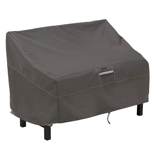 Classic Accessories Ravenna Patio Bench Cover - Outdoor
