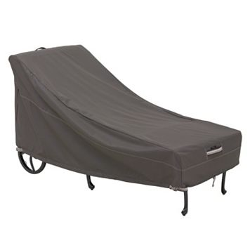 Classic Accessories Ravenna Patio Chaise Cover - Outdoor