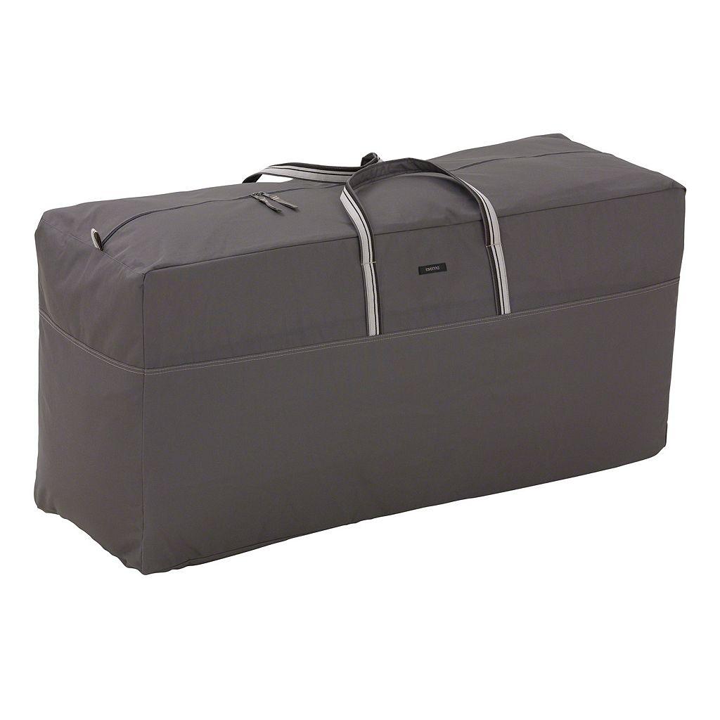 Classic Accessories Ravenna Patio Cushion Bag - Outdoor