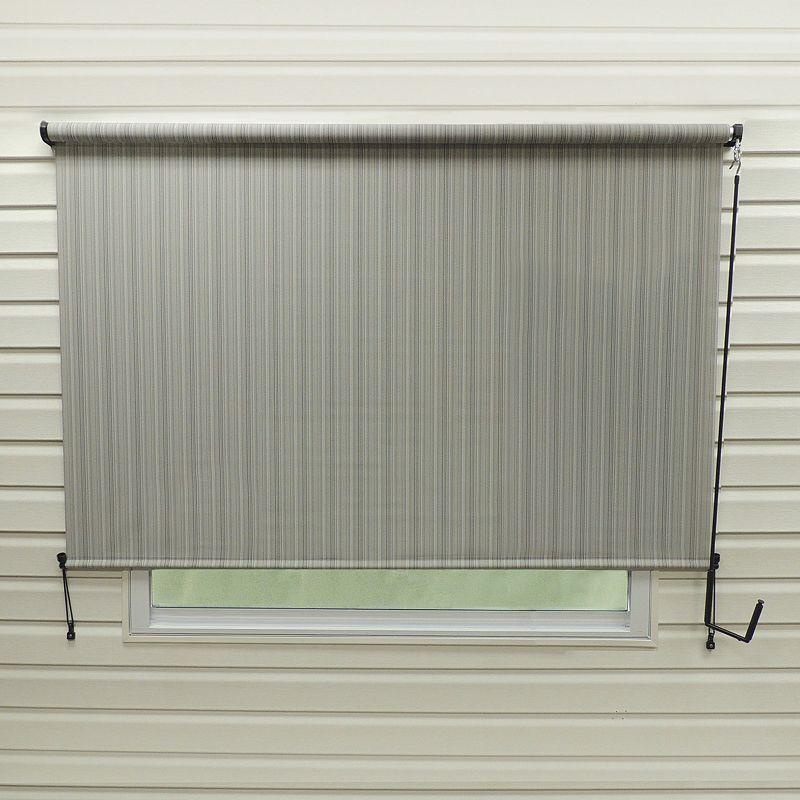 Fabric Striped Window Treatment Kohl 39 S