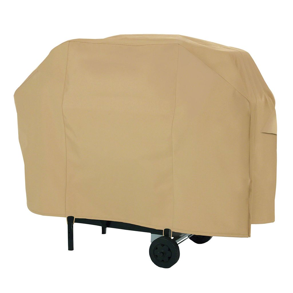 Classic Accessories Terrazzo 65-in. Grill Cover - Outdoor