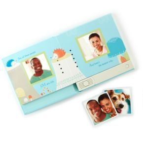 Hallmark Look Who Loves You Recordable Photo Album