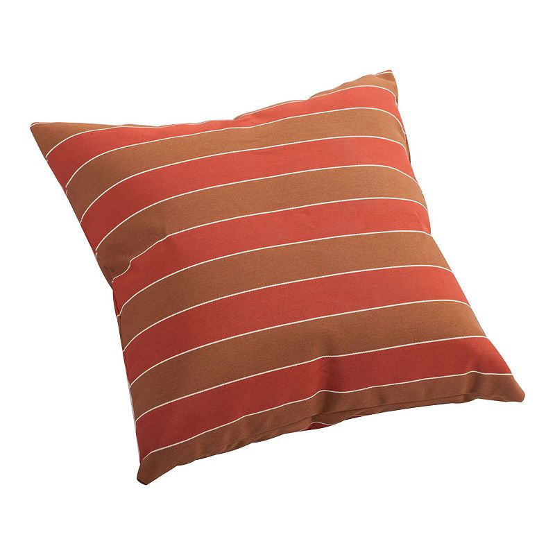 Large Decorative Outdoor Pillows : Greendale Home Fashions 2-pk. Oblong Outdoor Decorative Pillows