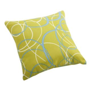 Zuo Vive Large Decorative Pillow - Outdoor