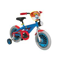 Thomas & Friends 14 in Bike - Boys