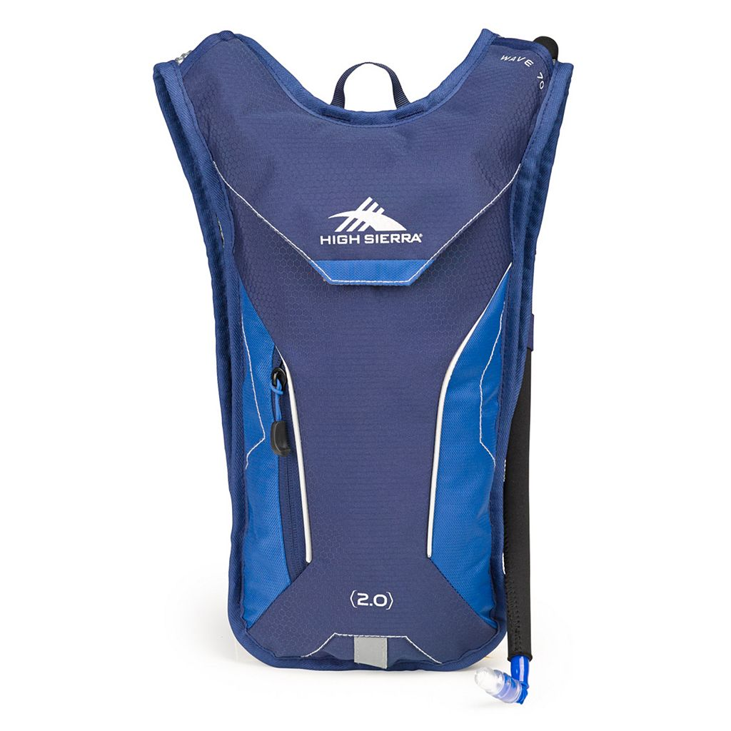 High Sierra Classic 2 Wave 70 Hydration Pack