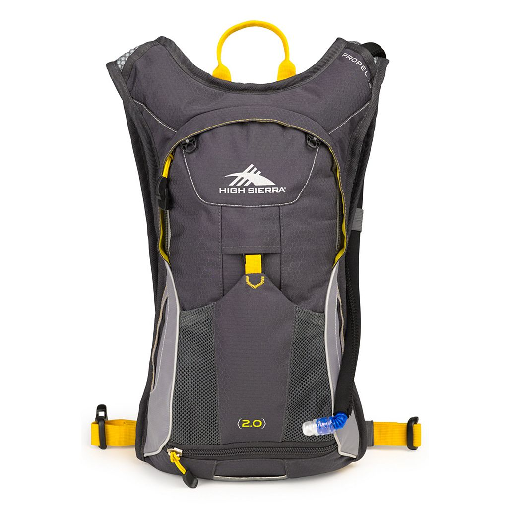 High Sierra Classic 2 Propel 70 Hydration Pack