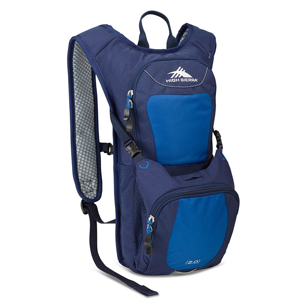High Sierra Classic 2 Quickshot 70 Hydration Pack