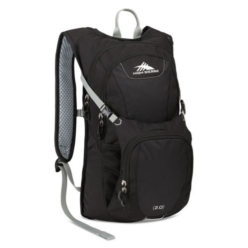 High Sierra Classic 2 Longshot 70 Hydration Pack
