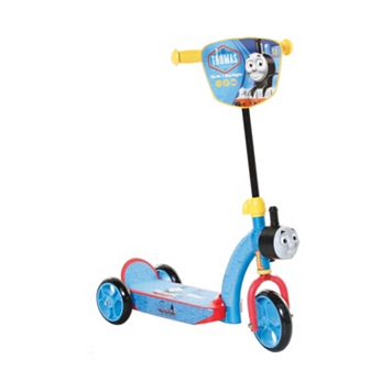 Thomas & Friends 3-Wheel Scooter