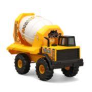 Tonka Classic Steel Cement Mixer