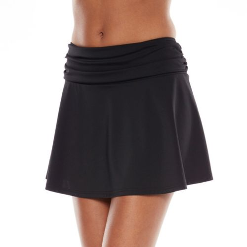 Swimsuits With Skirt Bottoms 116