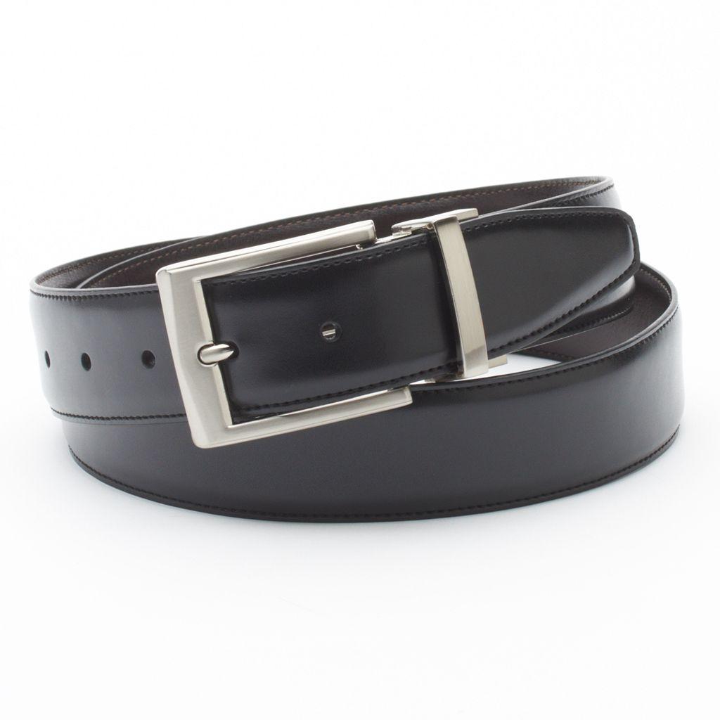 Men's Croft & Barrow Reversible Belt