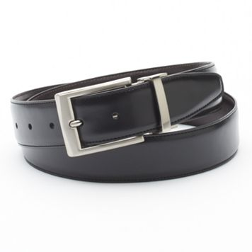 Men's Croft & Barrow Reversible Belt