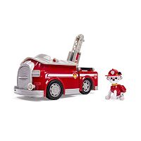 Paw Patrol On-A-Roll Marshall Fire Fightin' Truck Set by Spin Master