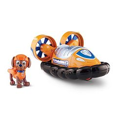 Paw Patrol On-A-Roll Zuma Hovercraft Set by Spin Master