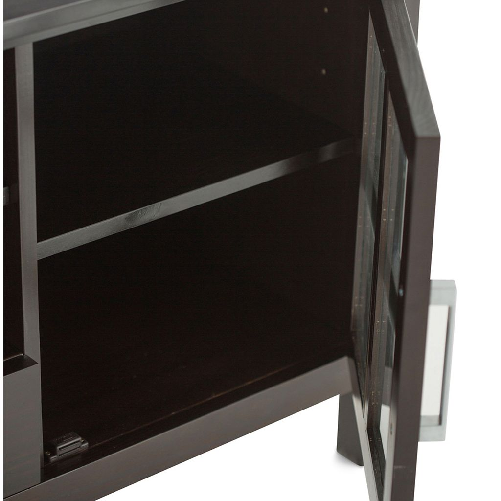 Simpli Home Kitchener TV Media Stand