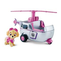 Paw Patrol On-A-Roll Skye High Flyin' Copter Set by Spin Master