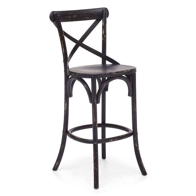 Zuo Era Union Square Bar Chair
