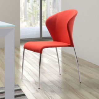 Zuo Modern Oulu Chair 4-piece Set