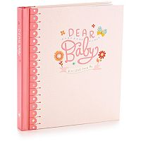 Hallmark Dear Baby Recordable Book