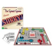 Sorry Classic Game by Winning Moves Games