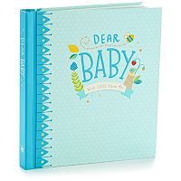 Hallmark Dear Baby Recordable Book