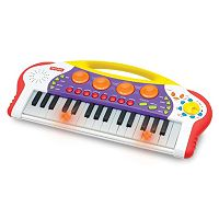 Fisher-Price Teaching Keyboard