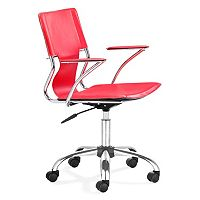 Zuo Modern Trafico Desk Chair