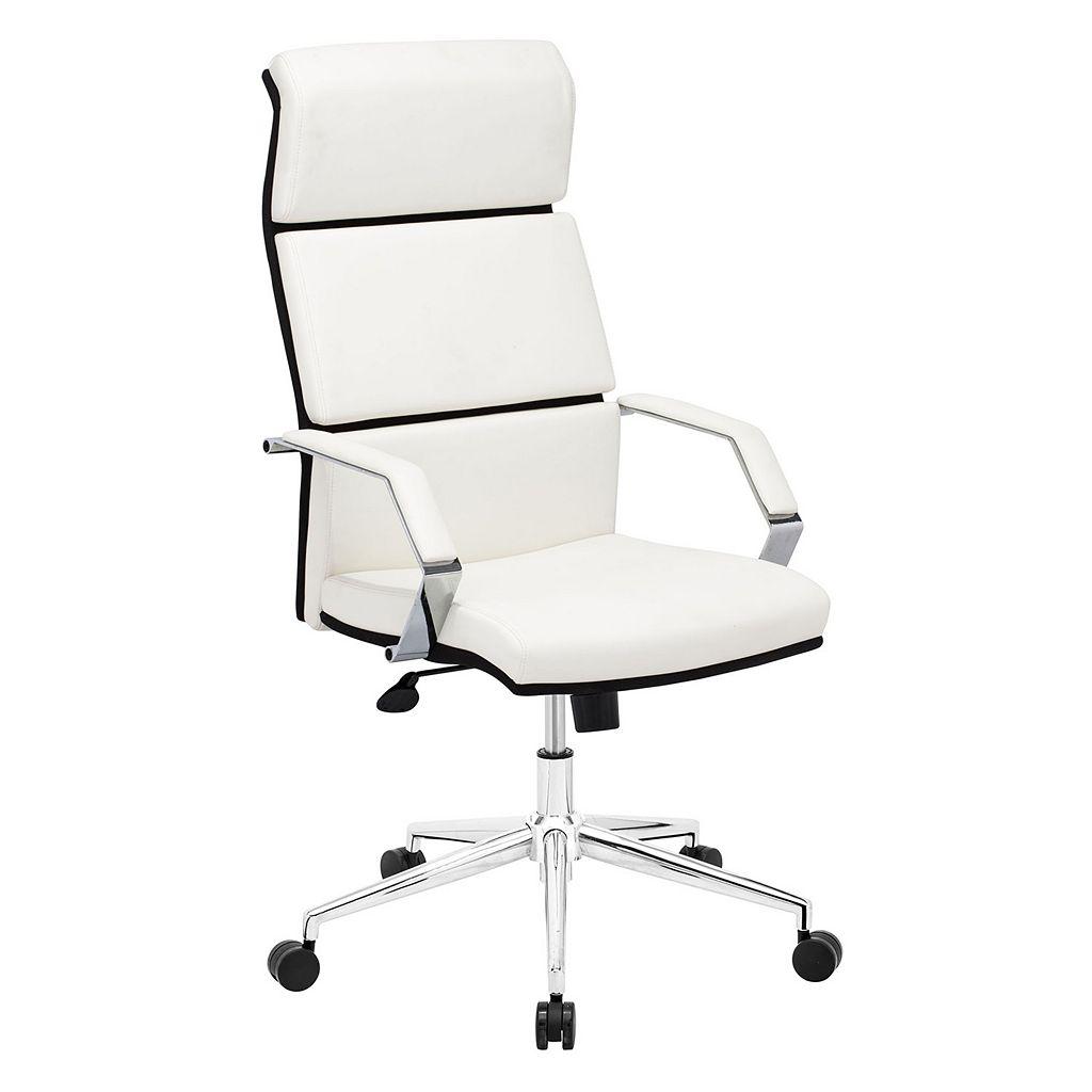 Zuo Modern Lider Pro Desk Chair