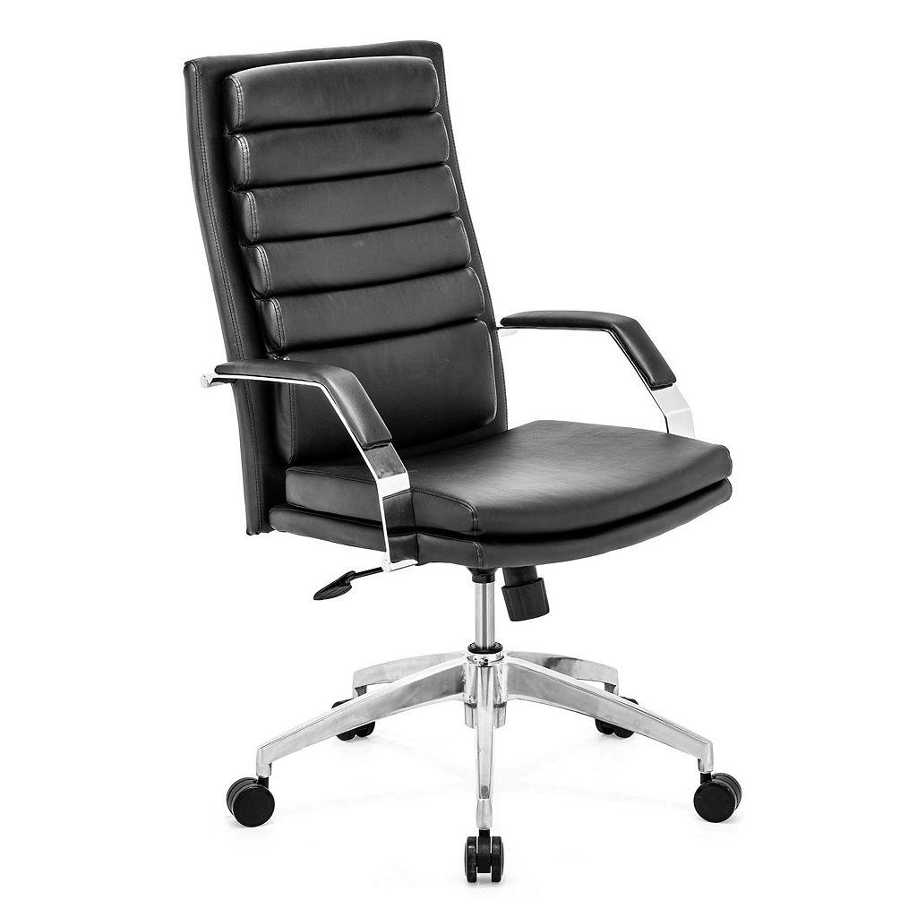 Zuo Modern Director Comfort Desk Chair
