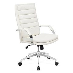 Zuo Modern Director Comfort Desk Chair