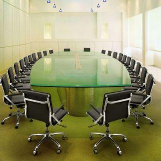 "Zuo Modern Lider Plus 37""-39"" Desk Chair"