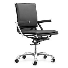 Zuo Modern Lider Plus 37'-39' Desk Chair
