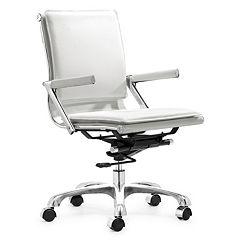 Zuo Modern Lider Plus 37'-39' Desk Chair